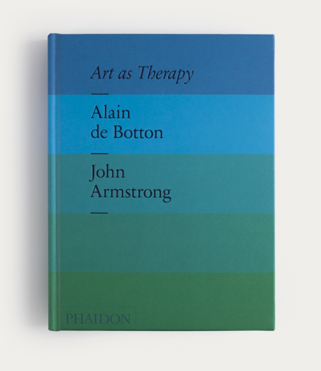 art as therapy alain de botton