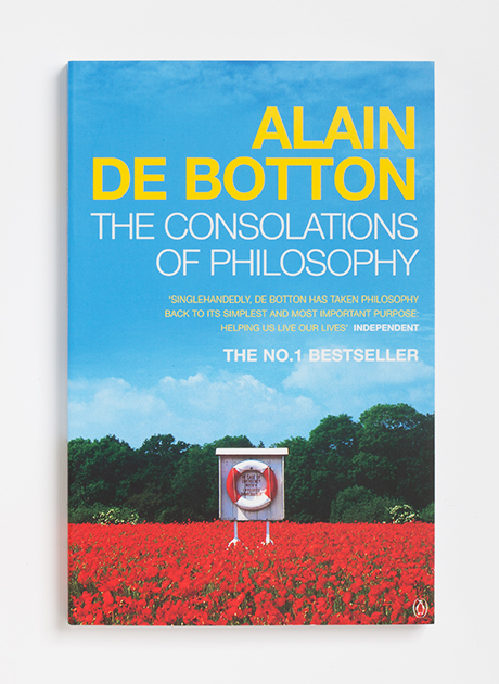 the consolations of philosophy alain de botton